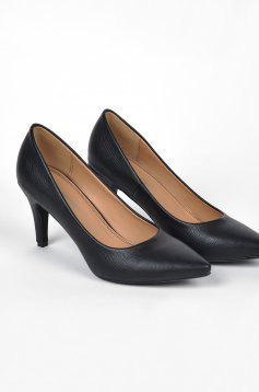 Pantofi Top Secret S022465 Black