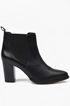 Botine Top Secret S022470 Black