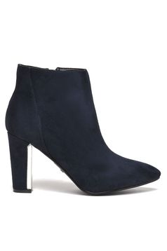 Botine Top Secret S022471 DarkBlue