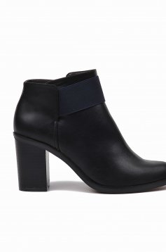 Botine Top Secret S022482 Black