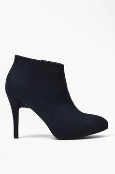 Botine Top Secret S022493 DarkBlue