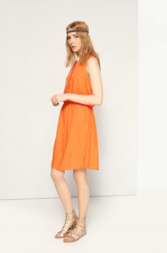 Rochie Top Secret S022523 Orange