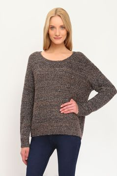 Pulover Top Secret S022594 LightGrey