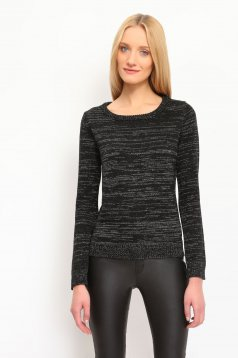 Pulover Top Secret SSW1876 Black