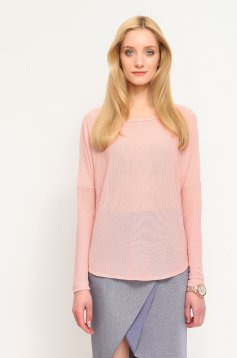 Pulover Top Secret S022650 Rosa
