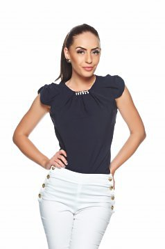 Bluza Fofy Good Looks DarkBlue