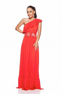 Rochie LaDonna Perfect Moment Red