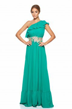 Rochie LaDonna Perfect Moment Green