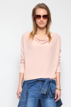 Pulover Top Secret S022765 Pink
