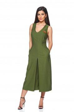 Salopeta PrettyGirl Modernly Green