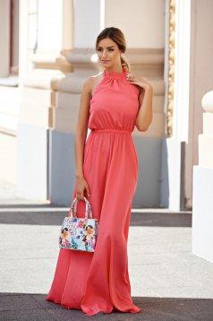 Rochie PrettyGirl Summer Delice Coral