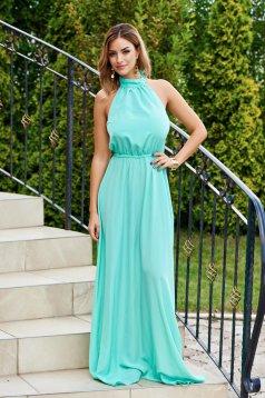 Rochie PrettyGirl Summer Delice Turquoise