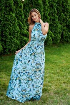 Rochie PrettyGirl Summer Delice Blue
