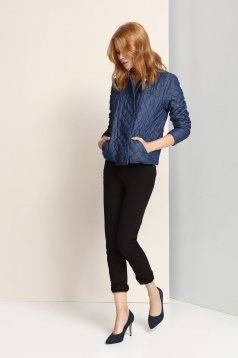 Geaca Top Secret S023155 Blue