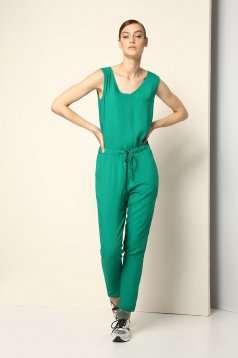 Salopeta Top Secret S023166 Green