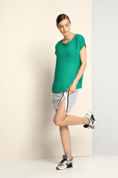 Tricou Top Secret S023172 Green