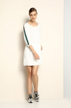 Rochie Top Secret S023173 White