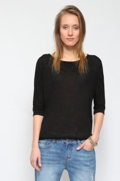 Tricou Top Secret S019837 Black