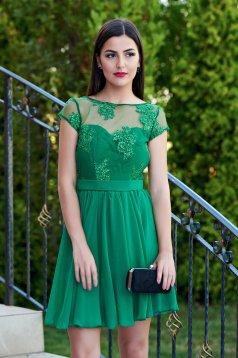 Rochie Joyful Event Green