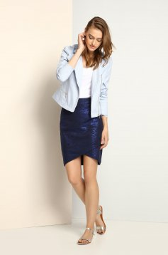 Fusta Top Secret S023282 DarkBlue