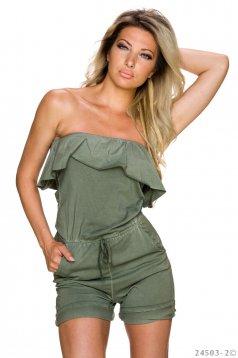 Salopeta Military Sweet Green