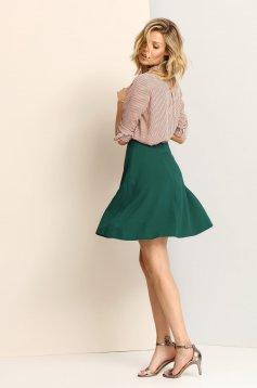 Fusta Top Secret S023412 Green