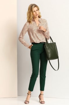 Pantaloni Top Secret S023451 Green