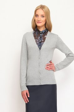 Pulover Top Secret S023264 Grey