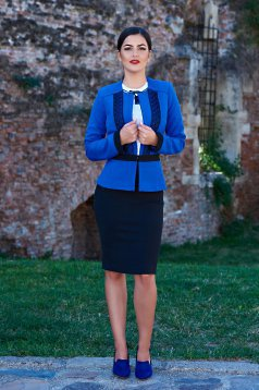 Set LaDonna Superior Position Blue