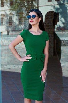 Rochie LaDonna Charming Match Green