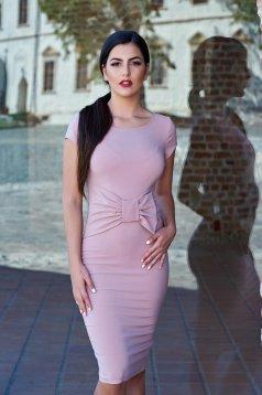 Rochie LaDonna Charming Match Rosa