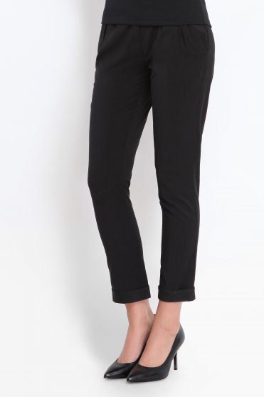 Pantaloni Top Secret SSP1775CA Black