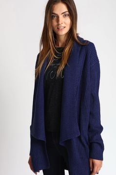 Cardigan Top Secret S023609 DarkBlue