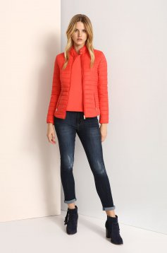 Geaca Top Secret S023630 Orange