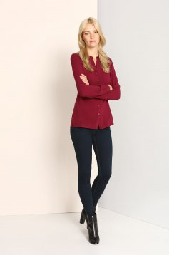 Bluza Top Secret S023640 Red