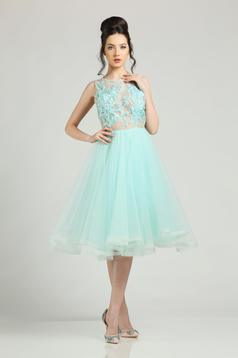 Rochie Ana Radu Famous And Rich Mint