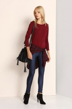 Bluza Top Secret S023704 Red