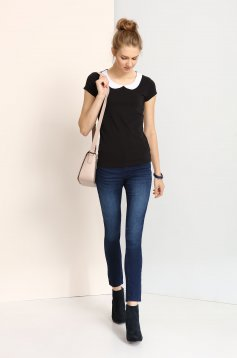 Tricou Top Secret S023729 Black