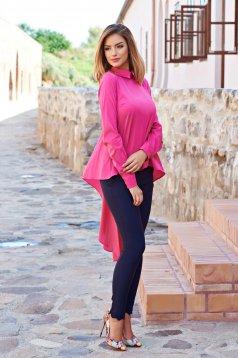 Camasa PrettyGirl Fancy Impulse Pink