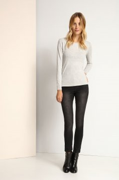Bluza Top Secret S023793 LightGrey