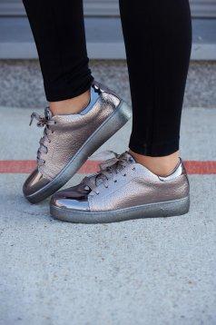 Adidasi Smart Walk Silver