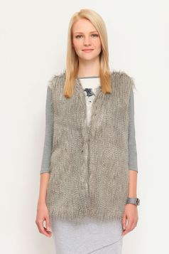 Vesta Top Secret S023911 Grey