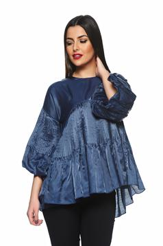 Bluza Daniella Cristea Fresh Style DarkBlue