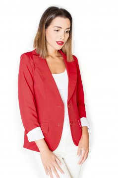 Sacou S024258 Red