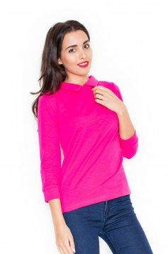 Bluza S024446 Pink