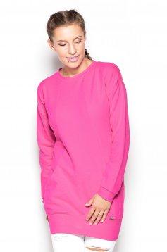 Pulover S024479 Pink