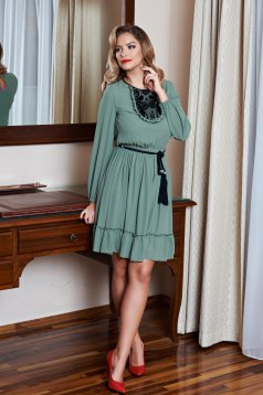 Rochie LaDonna Daily Perfection Green
