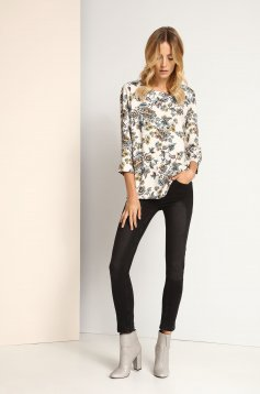 Pantaloni Top Secret S024616 Black