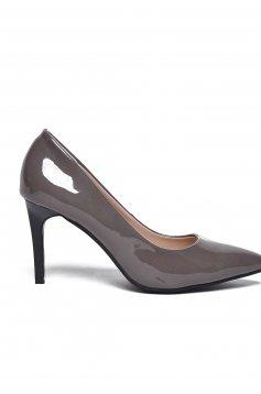 Pantofi Top Secret S024690 Grey
