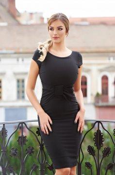 Rochie LaDonna Charming Match Black